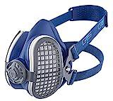Elipse SPR501 Elipse P3, Masque de Protection pour les poussières, avec filtres remplaçables et...