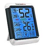 ThermoPro TP55 Thermomètre Numérique Hygromètre Intérieur Indicateur D'humidité avec Grand...
