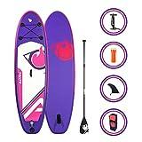Adrenalin Siège de Kayak ADRN Universel pour Planche de Stand Up Paddle 29,5 x 53,5 x 46,5 cm