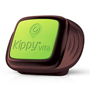 collier GPS kippy 001