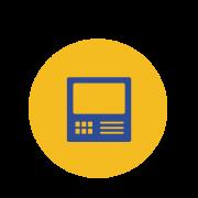 transmetteur fm bluetooth icone transmet