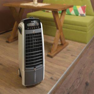meilleur climatiseur mobile sans evacuation silencieux pas. Black Bedroom Furniture Sets. Home Design Ideas