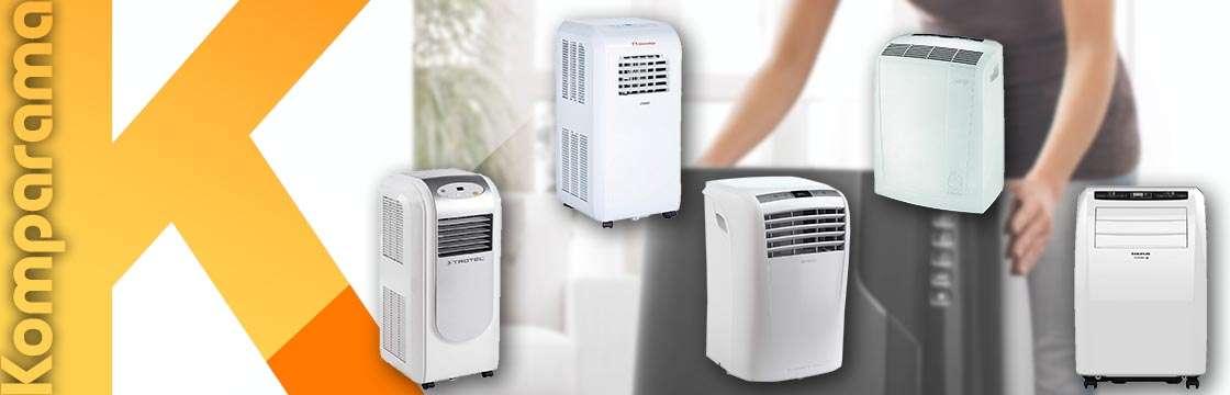 climatiseur mobile silencieux header