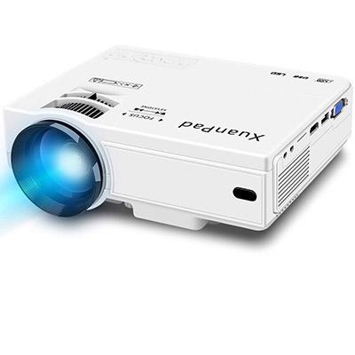 mini videoprojecteur 002 XuanPad Mini Projecteur