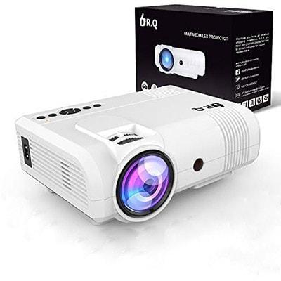 mini videoprojecteur 013 DR.Q L8