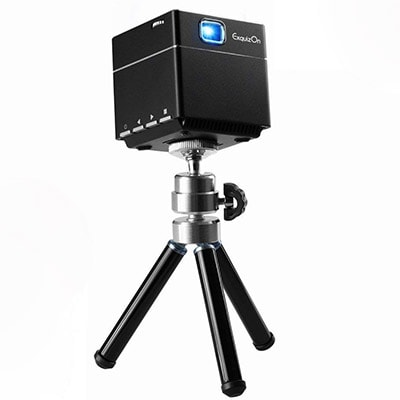mini videoprojecteur exquizons6-min