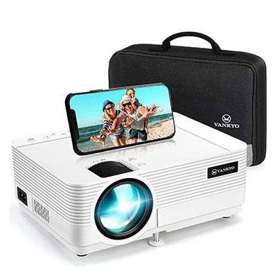 mini videoprojecteur Vankyo l47c 720p 5000 lumens