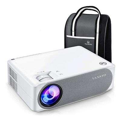 mini videoprojecteur Vankyo v630