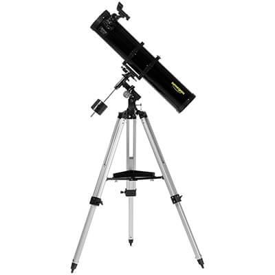 telescope debutant omegon 130-920 001