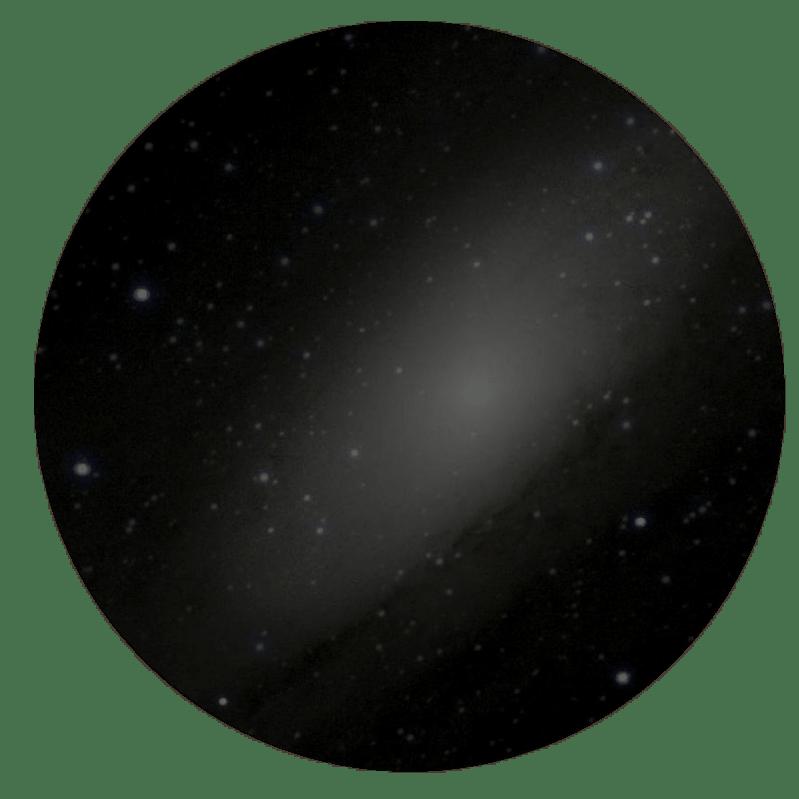 telescope enfant andromede x36