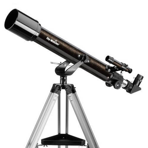 telescope enfant skywatcher 70-700