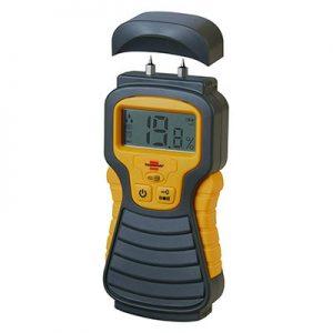 deshumidificateur Brennenstuhl humidimetre