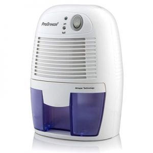 deshumidificateur probreeze 500ml