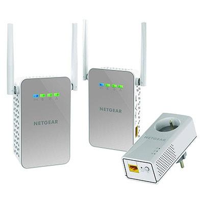 repeteur wifi-cpl wifi netgear plpw1000t
