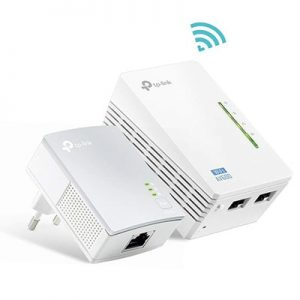 repeteur wifi tplink tl-wpa4220kit