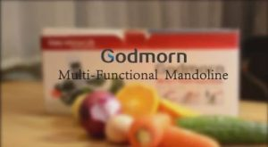mandoline cuisine godmourn video01