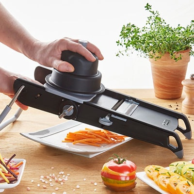 mandoline cuisine de buyer swing plus featimg