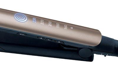 Remington Keratin Therapy Pro indicateur temperature