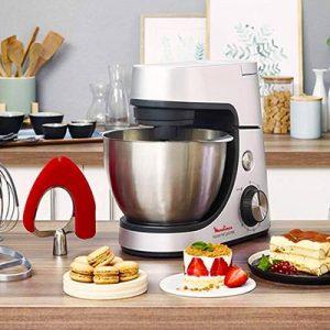 robot patissier moulinex Masterchef Gourmet QA530D10 cuisine