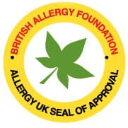 british allergy foundation logo