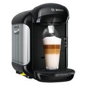 cafetiere dosette capsule Bosch Tassimo TAS1402