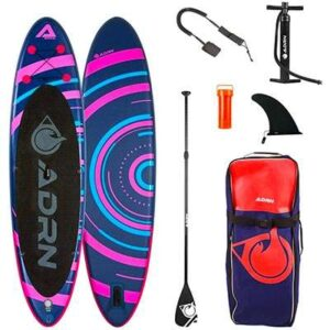 paddle gonflable SPIRAL 10-8