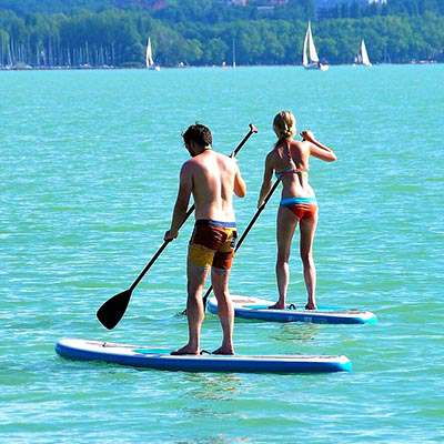 Paddle gonflable couple featimg