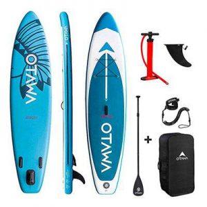 paddle gonflable otawa isup 330