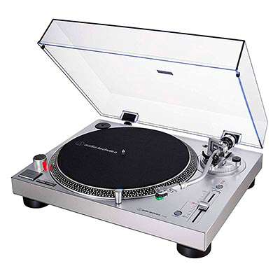 platine vinyle Audio-Technica LP120XUSB