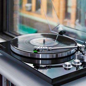 platine vinyle akai