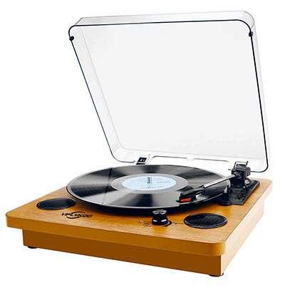 platine vinyle Viflykoo