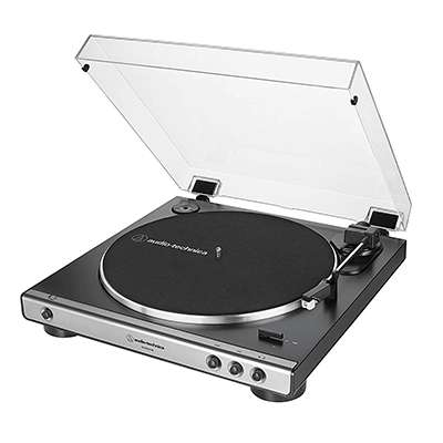 platine vinyle Audio-Technica LP60XUSB