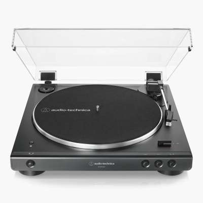 Audio-Technica LP60xbt