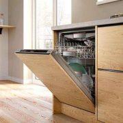 lave vaisselle intégré bosch