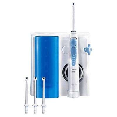 hydropulseur Oral-B WaterJet Hydropulseur