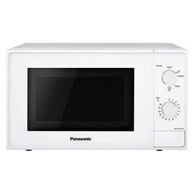 fours micro-ondes monofonction - Panasonic NN-E20JWMEPG