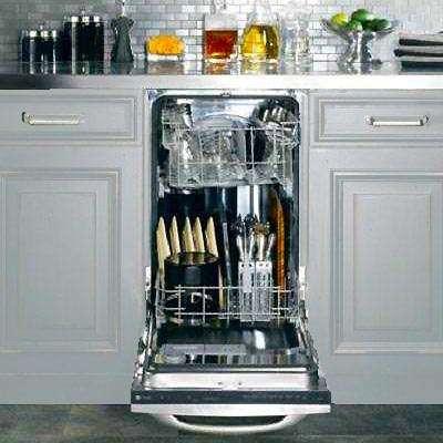 meilleurs lave vaisselle 45 cm slim