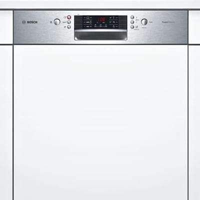 lave-vaisselle encastrable Bosch SMI46KS01E