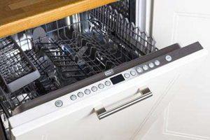 lave-vaisselle encastrable integre panneau