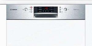 lave-vaisselle encastrable semi_integre panneau