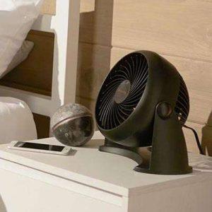 ventilateur silencieux Honeywell HT-900E chambre