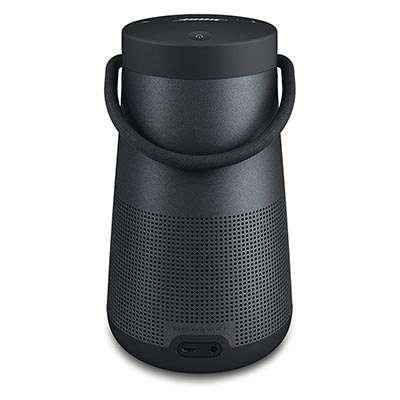 enceintes bluetooth Bose SoundLink Revolve+
