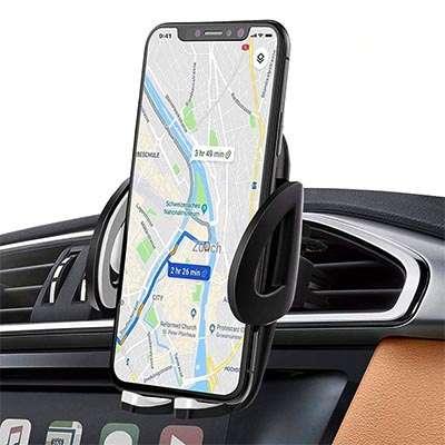 meilleurs supports téléphone voiture izuku