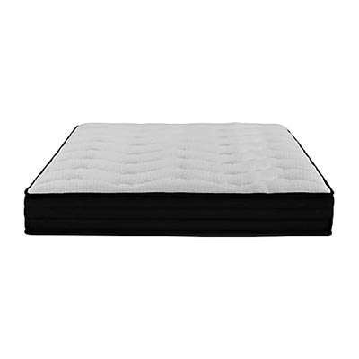 20201021 but destockage DREAMEA Matelas ressorts 140x190 cm KAPA 2