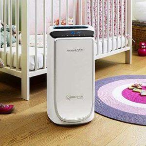 purificateur dair Rowenta Intense Pure Air bedroom komparama featimg