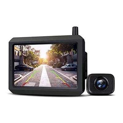 camera recul sans fil Auto-Vox w7