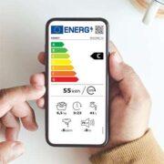 nouvelle etiquette energie
